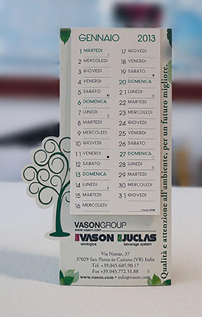 calendario eco